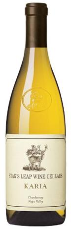 Stags Leap Wine Cellars Chardonnay Karia